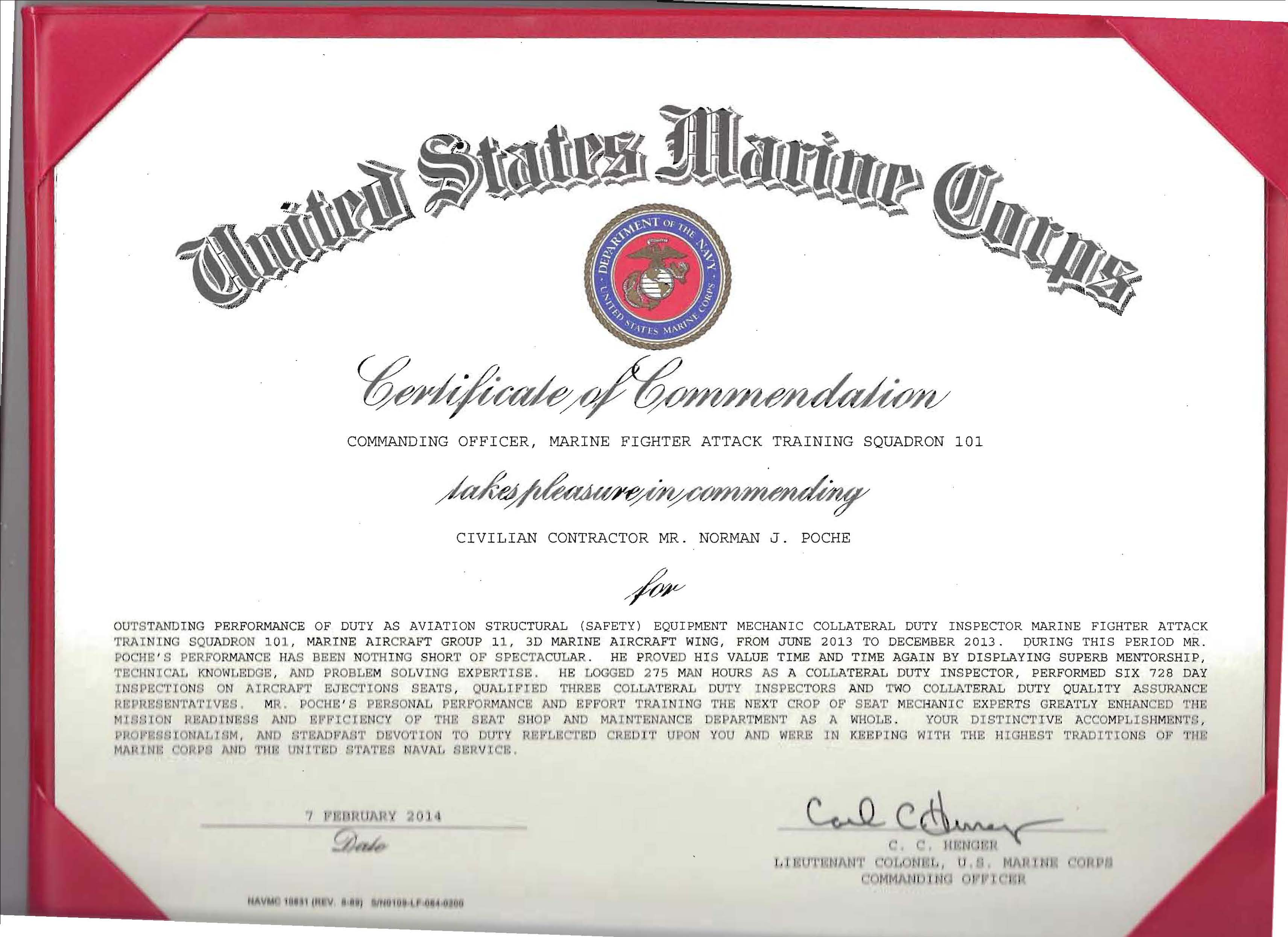 Usmc certificate of commendation template gallery templates usmc certificate of commendation template gallery templates usmc certificate of commendation template images templates usmc certificate 1betcityfo Images