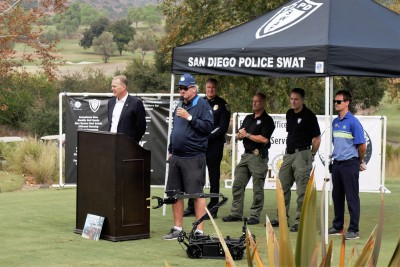 SWAT Golf Event 2017 - 1