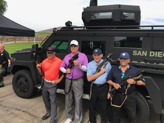 SWAT Golf Event 2017